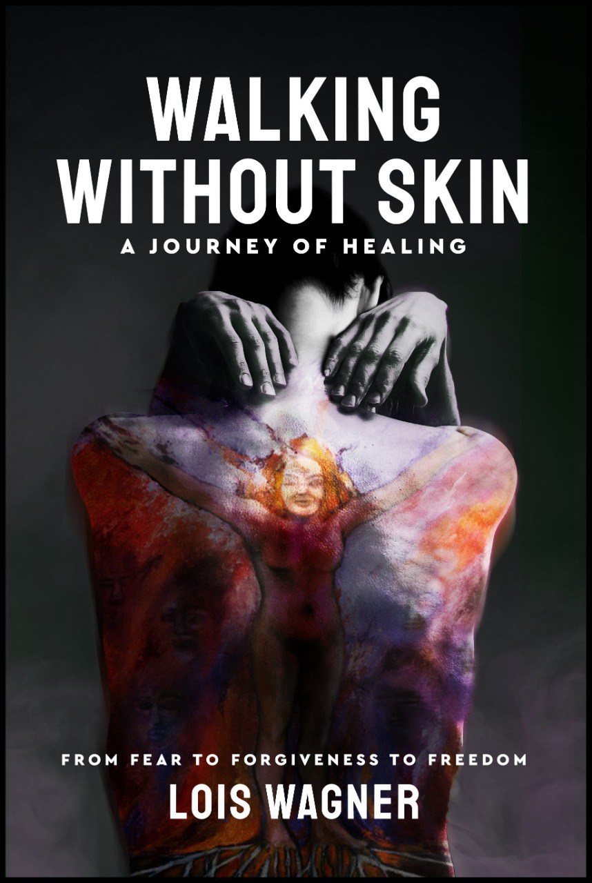 Walking Without Skin by Lois Wagner