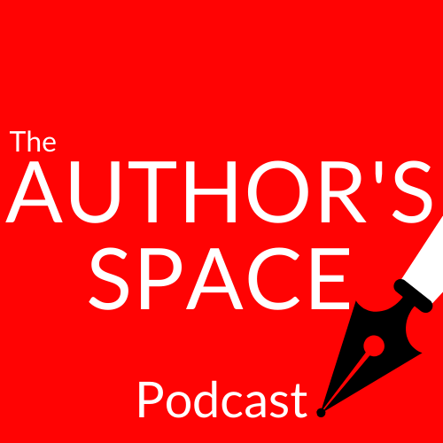 The Author's Space Podcast